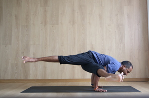 Arm Balances 2 Dynamic & Challenging Level 2